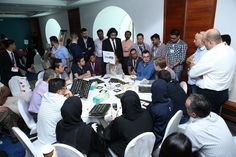 Round Table Trainings during Dental Technician Intl Meeting