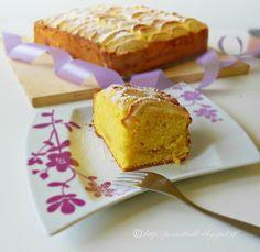 Le Torte di Antonella Cacossa e non solo...: Torta semplice di mele