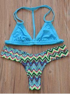 GET $50 NOW | Join RoseGal: Get YOUR $50 NOW!http://www.rosegal.com/bikinis/charming-halter-zig-zag-stretchy-women-s-bikini-set-554251.html?seid=8246842rg554251