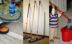 20 Actionable Tips on Managing Those Never-ending House Chores. -