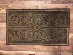 Tonia's bathroom rug