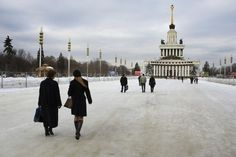 Russian Travel Tips: How to Behave on the Streets