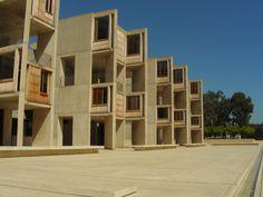 Salk Institute, La Jolla, CA