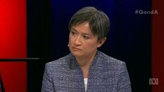 Q&A recap Penny Wong's 'get it done' message in the face of groundhog day politics - The Sydney Morning Herald #757LiveAU