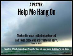 Click to read prayer