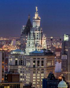 "NYC Daily Pics on Twitter: ""Downtown Manhattan. #newyork #NYC photo by @RyanBudhu http://t.co/IxTIDkaLmN http://t.co/cyJjEhPISB"""