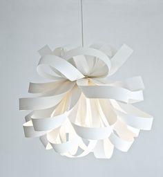 """""""Maki"""" ceiling light by 7Gods"""