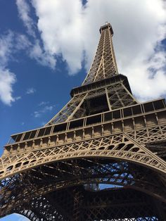 Eiffel Tower is love. ❤️