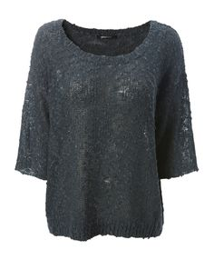 Gina Tricot - Leslie knitted sweater