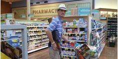 Kroger Under Fire From Gun-Control Moms