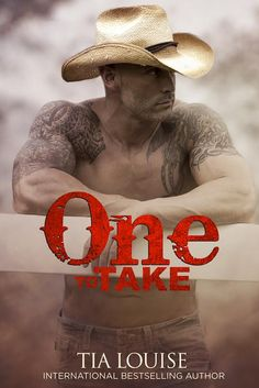 Renee Entress's Blog: [Cover Reveal] One to Take by Tia Louise