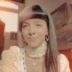 Melanie Martinez Dress, Melanie Martinez Music, Crybaby Melanie Martinez, Billie Eilish, Princess Cadence, Baby Pink Aesthetic, Stranger Things Netflix, Cute Celebrities, Grunge Hair
