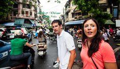 Bí kíp khách nước ngoài rỉ tai nhau trước khi đến Việt Nam | Lang Thang Du Ký