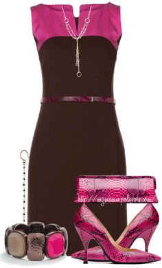 """Untitled #494"" by mzmamie on Polyvore"