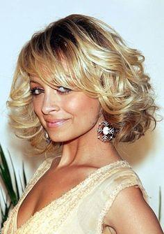 20 Nicole Richie Hairstyles