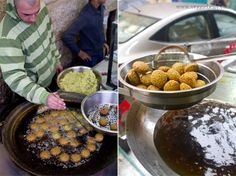 Cooking with a Palestinian Grandmother and Christmas in Bethlehem. A Vegetarian Journey Through Israel and Palestinian Territories Part II | Veggie Belly | Vegetarian Recipe