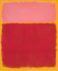 #I #Stand #With #Rothko | Iced Borscht