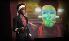 MIT grad student Joy Buolamwini was working with facial analysis software when she noticed a problem: the software didn't detect her face -- because the. Facial Recognition Software, Lost Job, Illustrations, Ted Talks, Male Face, Machine Learning, Real People, The Guardian, A Team