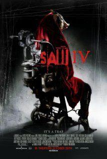 Saw IV - Tobin Bell, Scott Patterson and Louis Ferreira
