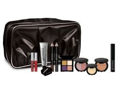 Glo Minerals Deluxe Holiday Kit, $90. Brilliant & simple!