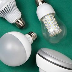 LED light bulb buying guide