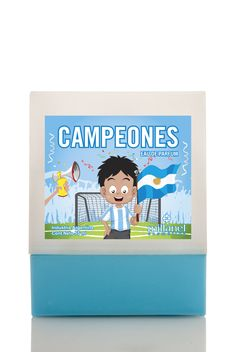 Colonia Campeones