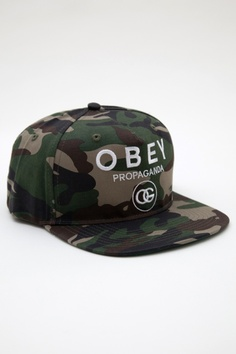 COCO SNAPBACK HAT | OBEY