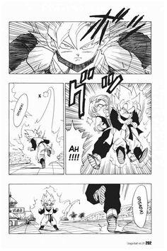 Dragon Ball - MANGA - Lector - TuMangaOnline