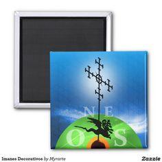 Decorative magnets, home decor, decoración. Producto disponible en tienda Zazzle. Decoración para el hogar. Product available in Zazzle store. Home decoration. Regalos, Gifts. Link to product: http://www.zazzle.com/decorative_magnets-147343625941660353?CMPN=shareicon&lang=en&social=true&rf=238167879144476949 #imanes #magnets