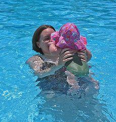 Natación para bebés│Pros y contras | Blog de BabyCenter