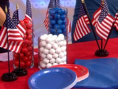 5 ways to throw a patriotic, fun election party
