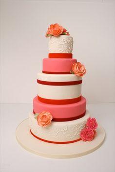 Charm City Cakes Top Tiers