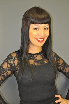 """Name: Diana  Staff Member Since: 1997  Artistic Team Member Since: 2003  Salon: Galleria Mall  Skill Level: Premier Director    Our resident """"go-getter,"""" Diana was Visible Changes' Rising Star in 1999 and held that title for the next four years! She joined the Visible Changes family in 1997 and has been a part of the Artistic Team since 2003, representing Visible Changes at the Intercoiffure Atelier in New York, and with celebrity hairstylist, Oribe on his Armani photo shoot in Milan, Italy."""