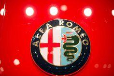 Alfa Romeo al Salone Di Parigi 2014
