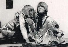 Brian and Anita