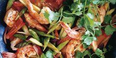 Spicy Prawn Stir-fry Recipe - LifeStyle FOOD