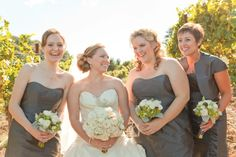 Thomas Fogarty Winery Wedding carlie statsky photography