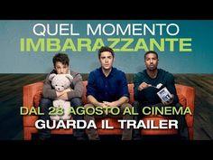 Quel Momento Imbarazzante - Trailer ufficiale Italiano