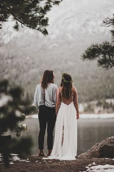 #fpeverafter boho wedding / tyfrench photo