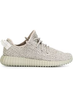 Yeezy Adidas Originals by Kanye West '350 Boost' sneakers