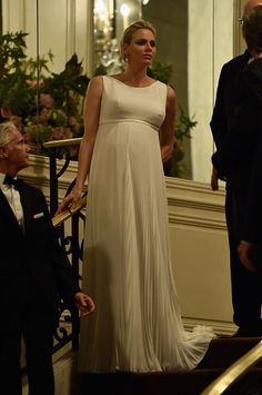 2014 Princess Grace Awards Gala at Regent Beverly Wilshire Hotel on October 8, 2014 in Beverly Hills, California