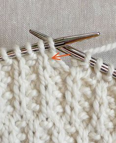Stitch Block Cowl | Purl Soho