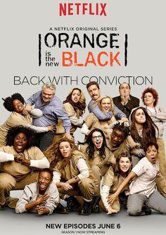 Orange Is The New Black 2ª Temporada Dublado Torrent