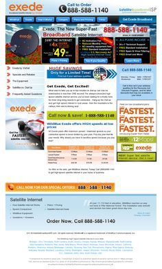 Exede is the new, super fast broadband satellite internet by ViaSat offering speeds up to 4x faster than average DSL speeds*. Get Exede at 1-888-588-1140 >> exede  exede internet --> www.satellitebroadbandisp.com