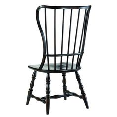 I Pinned This Sanctuary Spindle Side Chair From The Destination: Salem  Event At Joss And