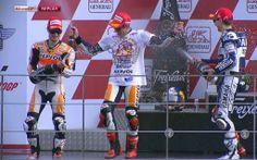 Marc Marquez: champion 2013 MotoGP - Actualité - Moto Journal