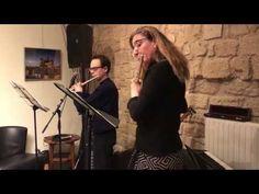 Joseph Bodin de Hilas Boismortier duo- ALLEMANDE  Z.I.AVENK / R.F.ARANA Concert, Joseph, Piano, Music Instruments, German Language, Musical Instruments, Concerts, Pianos
