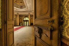 PhotoMannWillich, Chateau Lumiere