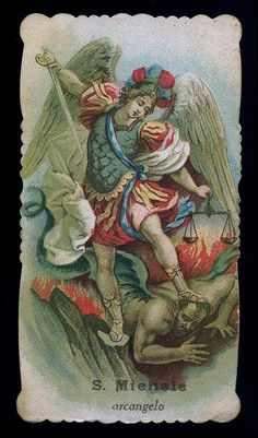 Archangel Gabriel, Archangel Michael, Vintage Holy Cards, Kunst Online, Madonna, Bride Of Christ, Byzantine Icons, Orisha, Guardian Angels