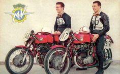Celebriamo oggi uno dei più importanti marchi del motociclismo italiano e mondiale: MV Agusta compie 70 anni